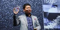 Глава Huawei Devices: У Apple сильный бренд, но наши продукты лучше — ITreviewer.ru — Глава Huawei Devices — подразделения китайского телекоммуникационного гиганта, занимающегося мобильными устройствами — Ричард Ю, заявил, что продукты его компании ничуть не уступают устройствам Apple и подчеркнул, что в Huawei готовы дать бой... #apple #applewatch #huawei