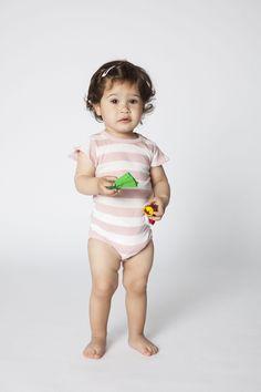 MINIMALIST - SUMMER #Light Pink #Girly Leotard #Toys