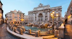Roma, Italy, A quick guide to the best attractions.