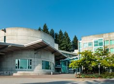 See Design Roofing's successful roof project at Capilano University. #roof #repair #vancouver #gutters #downpipes #maintenance #installation #commercial #residential #waterproofing #vents #snow #guards #parkades