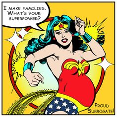I <3 Wonder Woman!!!