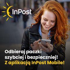 Inpost App, Apps