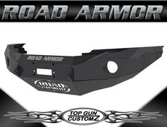 Image detail for -40% OFF Road Armor Bumpers Sale Ends TONIGHT! - DodgeTalk : Dodge Car ...