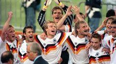 08 LUGLIO 1990 | La Germania si aggiudica la Finale Mondiale più brutta di sempre