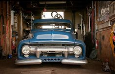 '54 Ford
