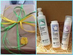 Olio Emolliente Detergente - Ecobio Biofficina Toscana linea Bimbi