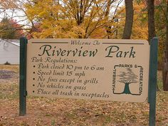 Riverview Park - Hannibal MO