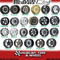 Black Rhino 2018 New Wheels / Rims – En Güncel Araba Resimleri Tacoma Wheels, Truck Wheels, Offroad Accessories, Truck Accessories, Rims For Cars, Rims And Tires, Automotive Logo, Automotive Engineering, Black Rhino Wheels