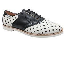 huge selection of 71cba 55285 polka dot shoes  Polka dots!  Shoes And Accessories Polka Dot Shoes, Polka