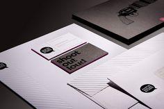 Austin Walsh Studio Group / Whiskey Design