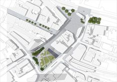 Woolwich_Squares-by-Gustafson_Porter_Landscape_Architecture-12 « Landscape Architecture Works | Landezine