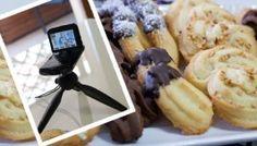 Videoricetta: i Biscotti Viennesi