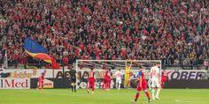 FC Steaua Bucuresti VS Dinamo Bucuresti - Fotbal (POZE) - Luchian Comsa Football Is Life, Just A Game, Soccer, Events, Sports, Hs Sports, Futbol, Sport, European Football