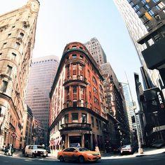 Sunny Monday in the city! Photo c/o @tsetan_c #NYC21 #NYCphotography #NYC