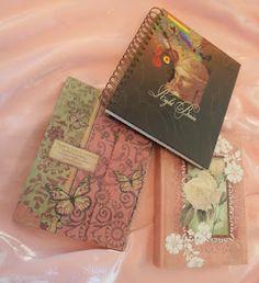 My LOVE - Journal Writing