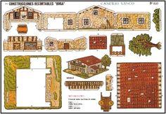 spanish.house.papercraft.via.papermau.003_zpsbyqlj0i7.jpg Photo by mauther   Photobucket