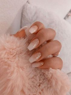 40 Latest Acrylic Nail Designs for Summer 2019 # Acrylic Nail … – Acrylnagel 43 Different Ways to Wear Nude Nails This Year Nude and Marble Nail Art Design Summer Acrylic Nails, Best Acrylic Nails, Summer Nails, Classy Acrylic Nails, Classy Nails, Pink Summer, Summer Diy, Summer Beach, Pink Nail Designs