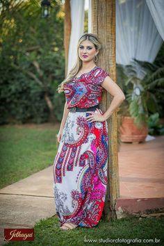 Vestido longo floral  Mais estampas, disponível nos tamanhos P e M  #Lookdodia #WkModasloja2#LeodorogrupoWkModas #Jethagui  Vendas pelo whats ( 11 ) 941390724 Enviamos   ✈ faça sua encomenda ! ! ! Fan page : Leodoro grupo Wk Modas #modaparamulheres #mulhervirtuosa #modaevangèlica @modaswk