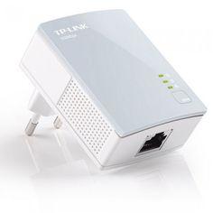 AV500 Nano Powerline Adapter TL-PA411