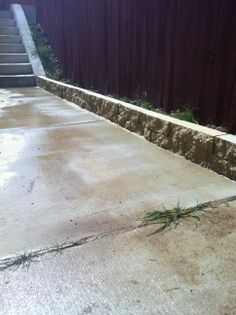 Paving Canberra and Landscaping Canberra, Designs That Blur the Boundaries from Indoors to Outdoors. Landscaping Retaining Walls, Small Backyard Landscaping, Synthetic Lawn, Pool Coping, Small Backyards, Concrete Blocks, Raised Garden Beds, Wall Ideas, Water Features