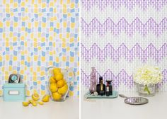 wallpaper from Kimberly Lewis Home
