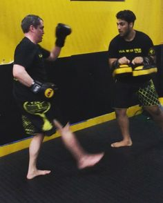 Rear Hop Kick in Training  tagmuaythai.com -- #tagmuaythai #muaythai #MMA #thaiboxing #martialarts #fight #trainhard #rearkick #kick #ufc #hopkick #selfdefense #video #muaythailife #muaythaitraining