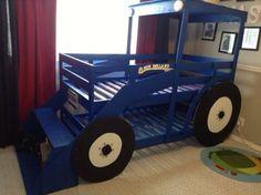Litera tractor