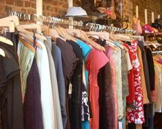 Consignment Shop Fashionistas in Tax-Free Delaware