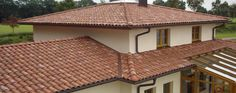 terracotta tile roofs - Google Search