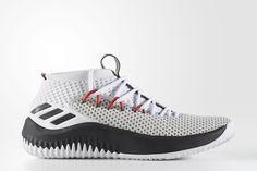 083a252c7ce adidas Dame 4  Rip City  - EU Kicks  Sneaker Magazine Adidas Dame