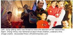 China's new eugenics: the poor are aborted, the rich shall live