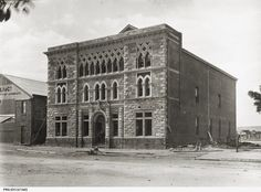 Wakefield Street, Adelaide • Photograph • State Library of South Australia