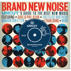 Uncut: Brand New Noise (Uncut's Guide to the Best Compilation New Music) CD Listing in the Other,CDs,Music & CD Category on eBid United Kingdom | 166110090