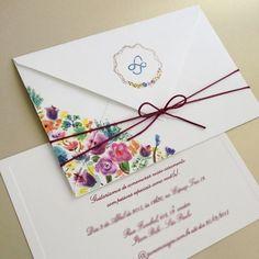 Que tipo de convites estaro na moda em 2015 pinterest wedding convites de casamento pesquisa google stopboris Image collections