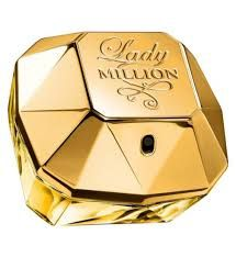 perfume million dollar woman - Buscar con Google