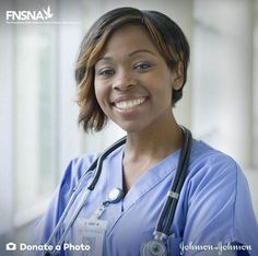 Reminder to #DonateAPhoto today to kick off #NursesWeek and to help #student nurses get scholarships!