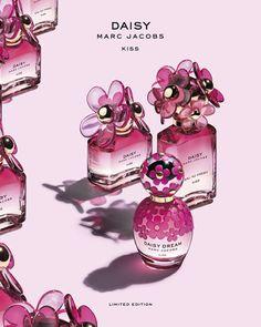 Marc Jacobs Daisy Eau So Fresh Kiss Eau de Toilette Spray, oz Perfume Store, Perfume Bottles, Cologne, Marc Jacobs Perfume, Daisy Eau So Fresh, Chanel Perfume, Perfume Fragrance, Marc Jacobs Daisy, Perfume Collection