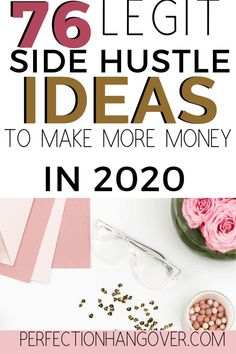 Researching for side hustle ideas to make more money in If so, check out this post filled with Earn Money Online, Make Money Blogging, Saving Money, Make Money Fast, Make Money From Home, Hustle Money, Christmas On A Budget, Making Extra Cash, Ms Gs