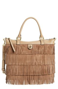 Tory Burch More Bohemian Elegant, Women Handbags, Tory Burch, Leather Totes, Fringes Leather, Burch Fringes, Toryburch, WomenS Handbags, Handbags Purses Bags Free shipping and returns on Tory Burch Fringe Leather Tote at Nordstrom.com. Tiers of swingy fringe lend bohemian elegance to a roomy leather tote that works equally well with relaxed or refined looks. love the fringe #ToryBurch