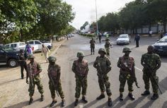 Welcome to Get it right Nigerians blog!: Nigerian Troops Kill 400 Boko Haram Islamists in M...