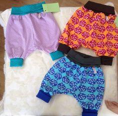 Comfy baby pants