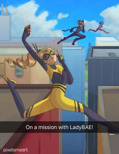 Chat Noir in the background Les Miraculous, Miraculous Ladybug Fanfiction, Miraculous Characters, Miraculous Ladybug Fan Art, Ladybug And Cat Noir, Meraculous Ladybug, Ladybug Comics, Ladybug Cakes, Ladybugs