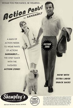 Action Pants now with extra large snack sack! Man of Action Action Zone!