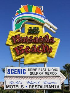 Free Images Of Tropical Beach Scenes Of Pensacola Beach - Google Search