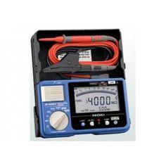 Đồng hồ đo điện trở cách điện Hioki IR4057-20, Thiết bị đo điện trở dòng điện Hioki IR4057-20