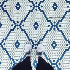 No photo description available. Monday Morning Blues, Palm Beach Sandals, Barcelona, Flooring, Photo And Video, Tiles, Instagram, Photos, Room Tiles