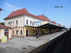 Oradea (300) - Pagina 2-Railway station - Romania