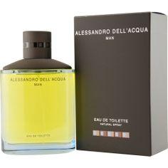ALESSANDRO DELL ACQUA Cologne by Alessandro Dell Acqua