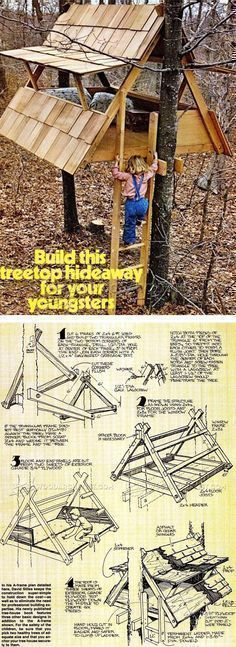 More ideas below: Amazing Tiny treehouse kids Architecture Modern Luxury treehouse interior cozy Backyard Small treehouse masters Plans Photography How To Build A Old rustic treehouse Ladder diy Treeless treehouse design architecture To Live In Bar Cabin Kitchen treehouse ideas for teens Indoor treehouse ideas awesome Bedroom Playhouse treehouse ideas diy Bridge Wedding Simple Pallet treehouse ideas interior For Adults #gardenplayhouse #buildachildrensplayhouse #playhousediy…