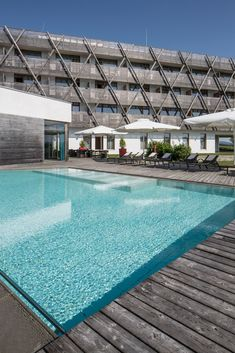 Our spa hotel Falkensteiner Hotel & Spa Bad Leonfelden offers 117 rooms and suites, a wellness & water world, excellent cuisine and more. Spa Hotel, Outdoor Pool, Outdoor Decor, Sauna, Relax, Pure Products, World, Landscape, Nature